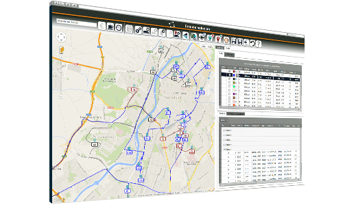 Software para rutas de transporte con RoutingMaps