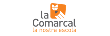 Logo Escola La Comarcal