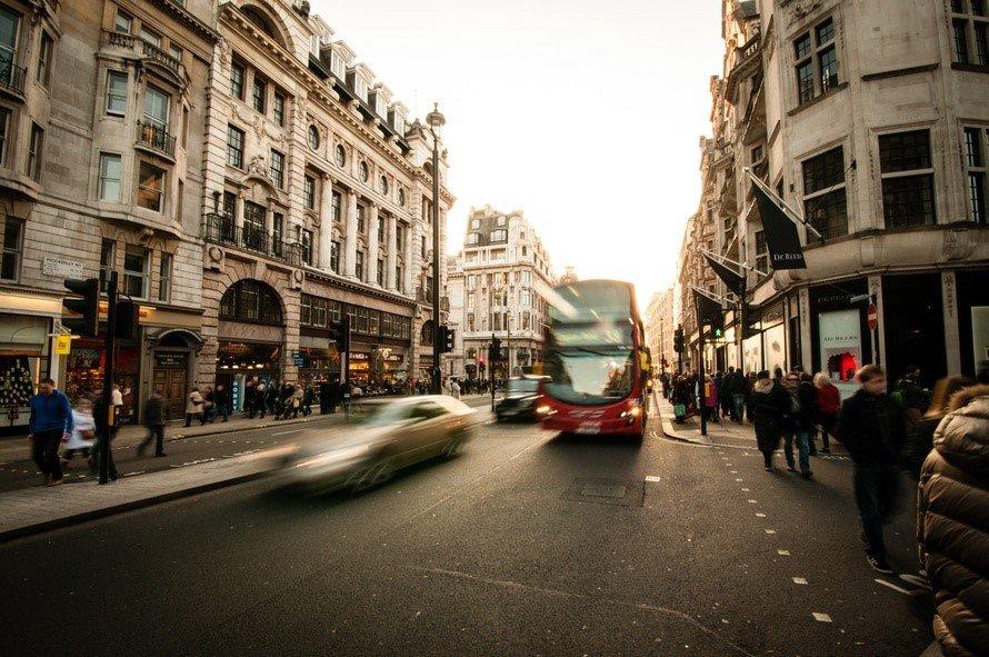 Rutas de transporte: empieza a hacer tu negocio más rentable