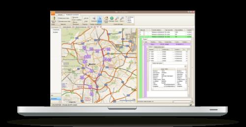 RoutingMaps: el mejor control de flotas para tu empresa