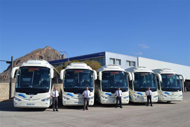 Software para transporte