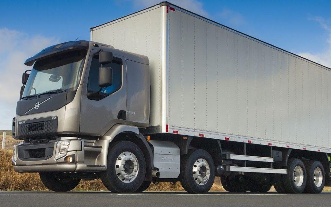 Software transporte de carga