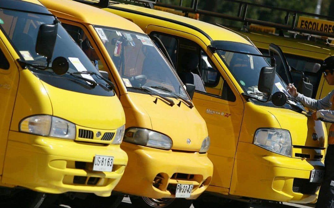 Software para empresas de transporte