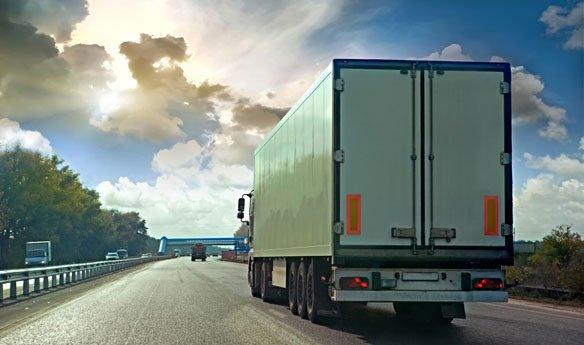 Software para transporte de carga