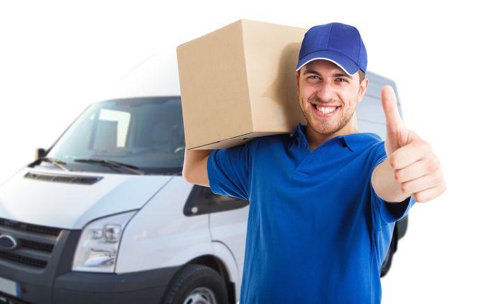 Software para gestionar entregas