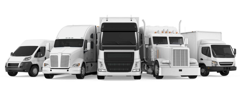 Software para gestionar la flota de vehículos