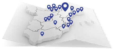 Software de rutas de transporte España