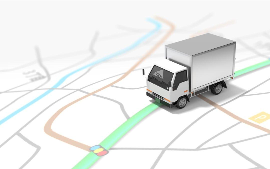Herramienta optimización de rutas