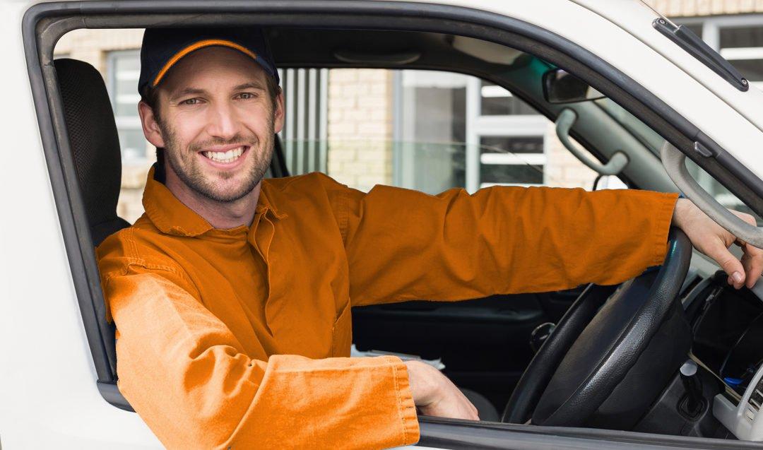 Ahorra tiempo y dinero en el transporte de tu empresa