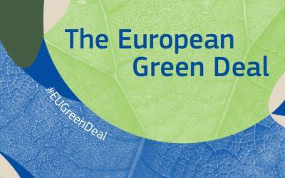 Optimización de rutas y Green Deal