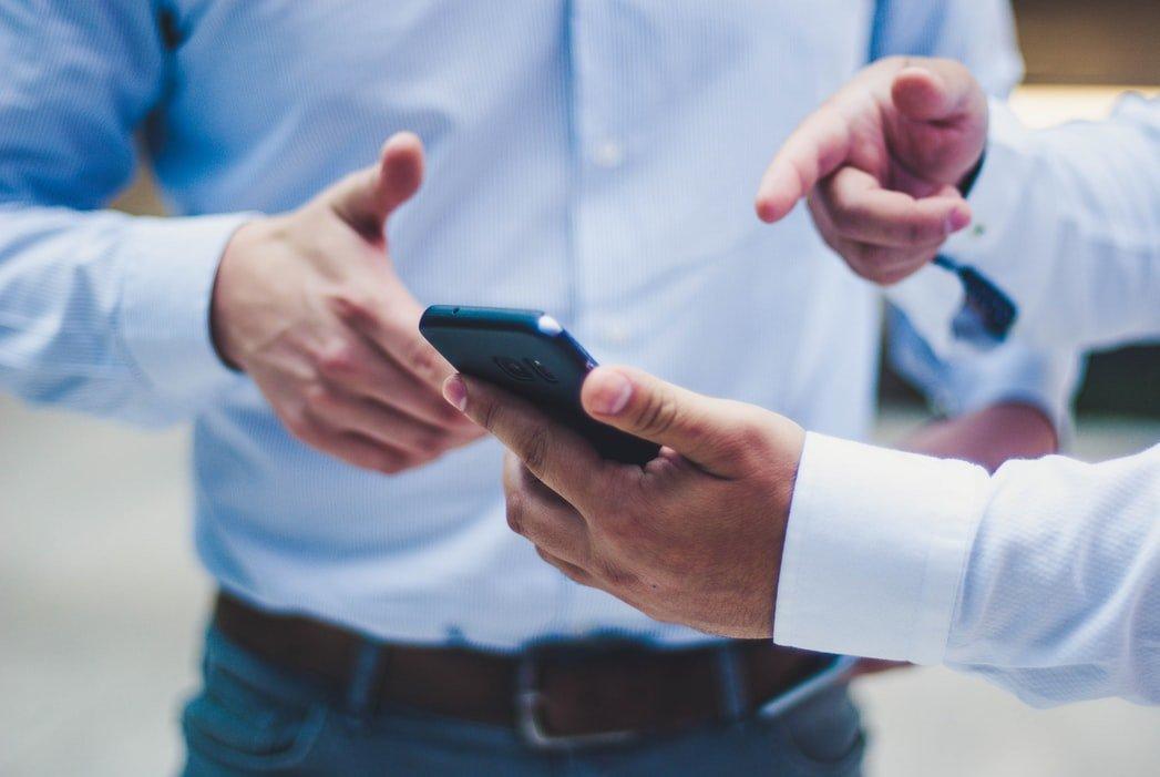 personas y tecnología