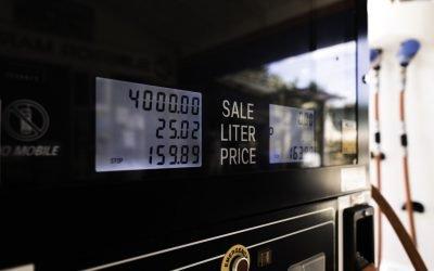Reducir consumo de combustible y emisiones es posible
