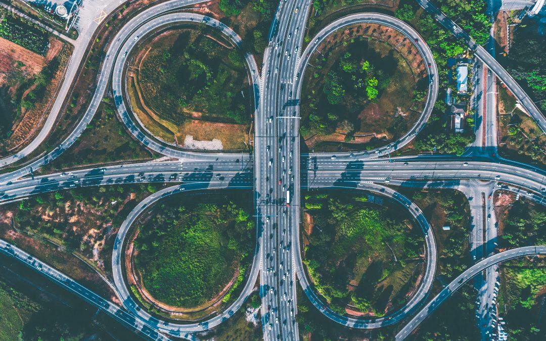 Pasos para la Optimización de Rutas