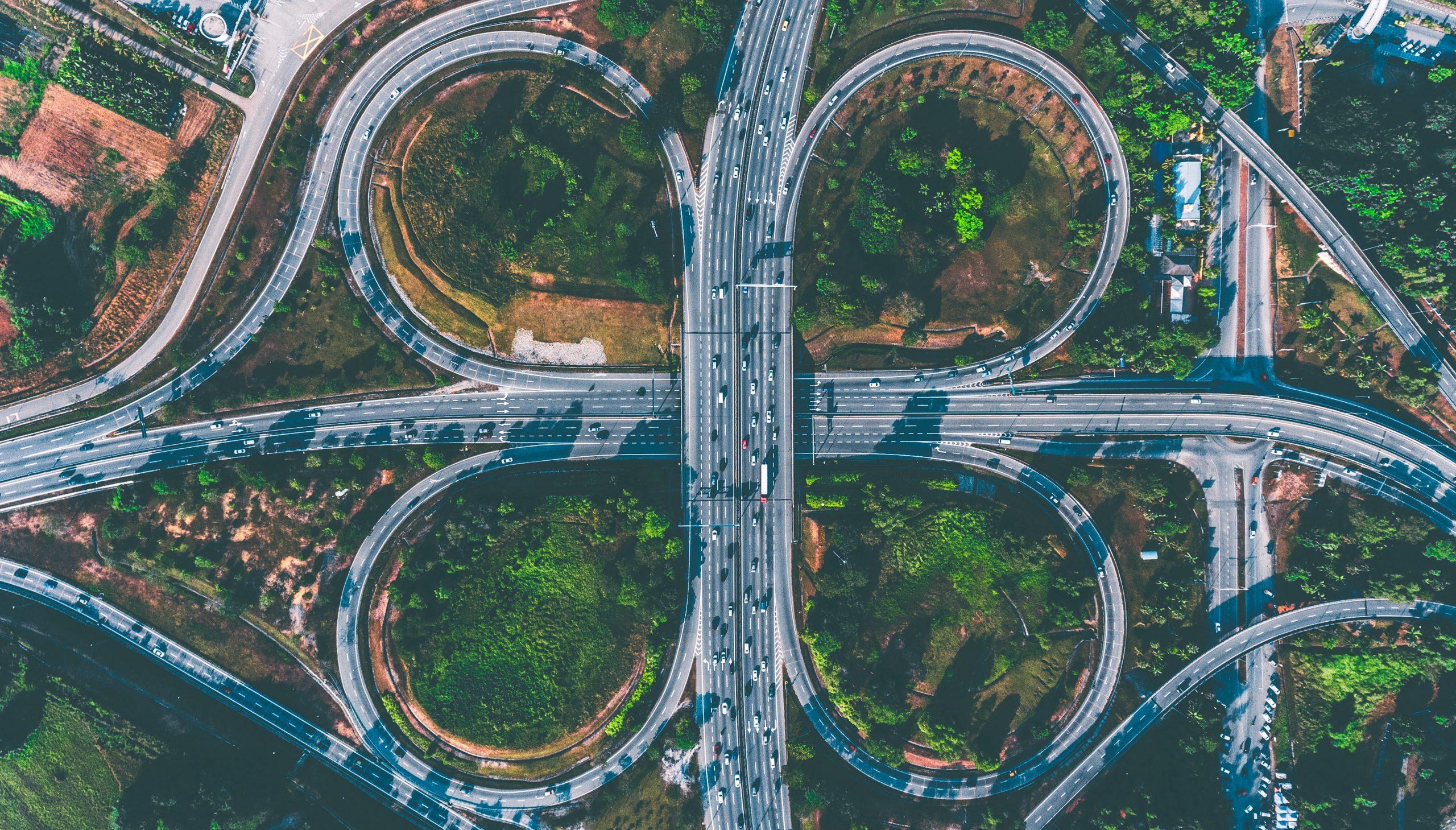 Optimización de rutas