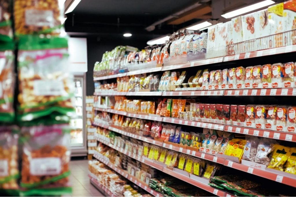 El sector de la alimentación ante la covid19