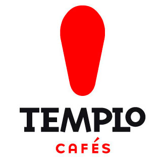 Logo Cafés Templo